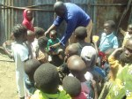 Tumaini - Hope for the children