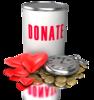 Donate - Spende
