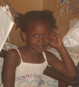 Lilian, an AIDS gestorben am 11.November 2012