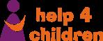 Logo help4children ohne Hintergrund 571x227